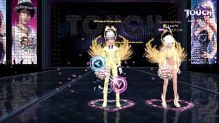 getlinkyoutube.com-[TouchVN] Couple Dancing - Cơn Mưa Ngang Qua - MTP Sơn Tùng