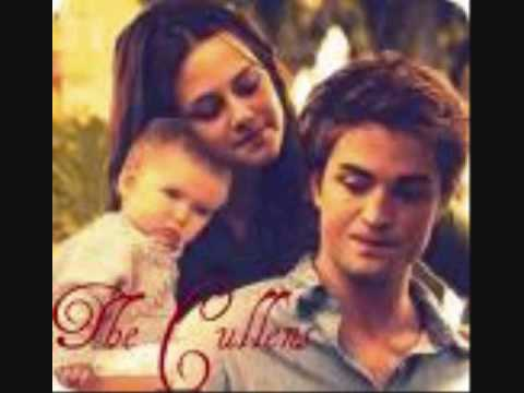 Edward And Renesmee Cullen- I Loved Her First