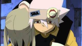 getlinkyoutube.com-Soul Eater - A Thousand Years - MakaxSoul