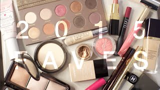 getlinkyoutube.com-2015 Makeup Favourites | ViviannaDoesMakeup