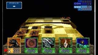 Yu-Gi-Oh! Forbidden Memories II - Fast Tec