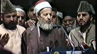 4/4: Yaadain Hazoor Qudwatul Awliya Syedna Tahir Alauddin(ra)