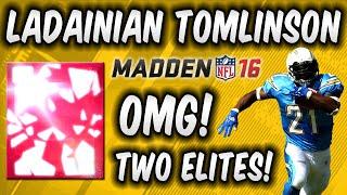 getlinkyoutube.com-HOW TO GET LADAINIAN TOMLINSON IN MUT 16! OMG TWO ELITES IN MADDEN 16 ULTIMATE TEAM!