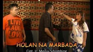 Sibahen Mekkel Vol. 5 - Holan Na Marbada (Official Music Video)