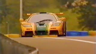 getlinkyoutube.com-McLaren at LeMans: Pursuit of Perfection (Documentary)