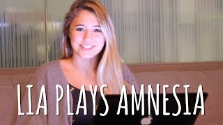 getlinkyoutube.com-Lia Marie Johnson Plays Amnesia