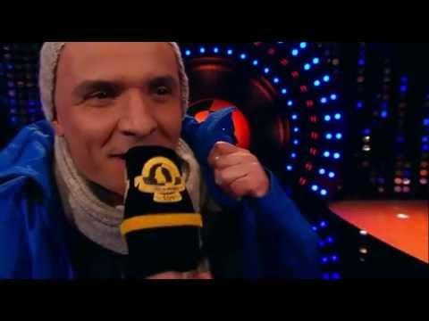 VIP šov - Branko Čakarmiš sredi neurja