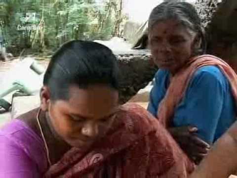 La mujer en la India, en