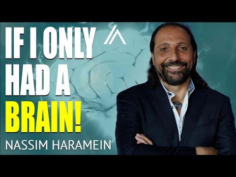 Nassim Haramein -
