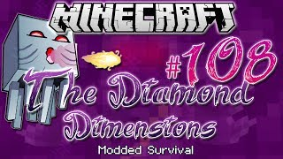 """TERRIFYING NETHER"" 