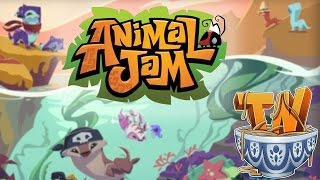 getlinkyoutube.com-Animal Jam: I Am Captain Smellypuppy!