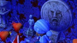 getlinkyoutube.com-Dream Diary - Animal Crossing: New Leaf | Bloody Hell