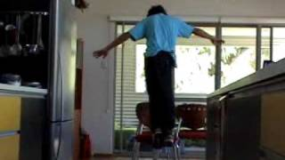 getlinkyoutube.com-How to Levitate (5 ways)