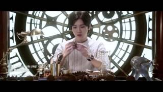getlinkyoutube.com-LuHan Promises诺言_MV [CHI+PINYIN+ENG]