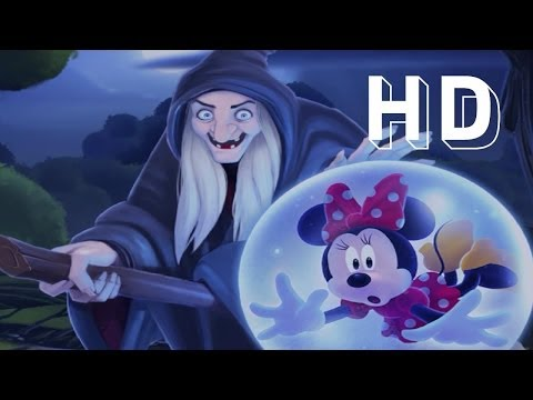 Mickey Mouse Clubhouse Castle of Illusion Full English Episode Disney Game For Kids HD Video