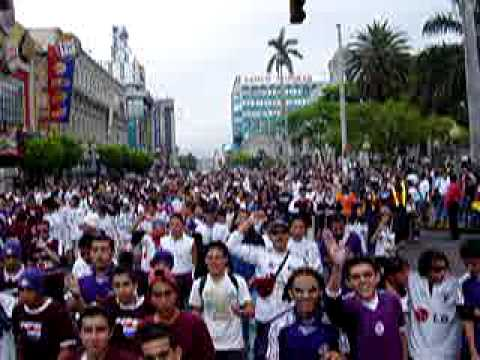 Videos Related To 'la Ultra Va Caminando Para Alajuela'