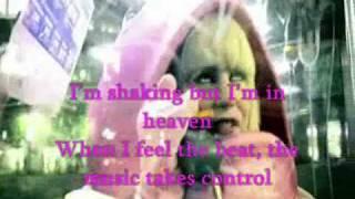 getlinkyoutube.com-Ellektra - i Hate it But i Love it ( Karaoke Version ) SongTekst HD