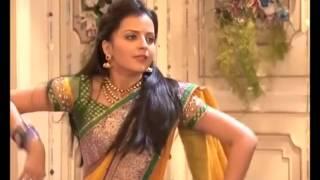 Avinash Sachdev aka Shlok Agnihotri Funny Dance  -Navrai Majhu
