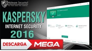 getlinkyoutube.com-kaspersky internet security 2016 full licencia valida 2017 {32 y 64} [MEGA]