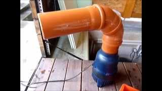 getlinkyoutube.com-BI Turbo Rohrpumpen HF 25000