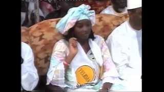 La commune IV de Bamako, par la voix du Founinkè, chante Assetou Sangaré