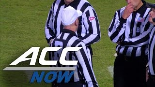 getlinkyoutube.com-Miami vs. Duke Officiating Crew Suspended by Conference | ACC Now