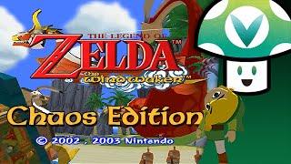 getlinkyoutube.com-[Vinesauce] Vinny - Zelda: Wind Waker (Chaos Edition)