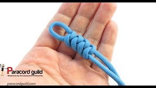 getlinkyoutube.com-How to tie the snake knot