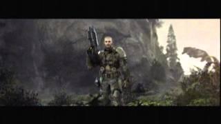 getlinkyoutube.com-Halo Wars cutscenes part 2 HD 1080p