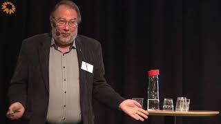Alla unga kan jobba eller studera - Hans-Eric Wikström