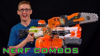 getlinkyoutube.com-NERF COMBOS | MODULUS BATTLESCOUT