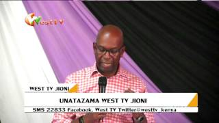 Wakaazi wa Bungoma na eneo la Magharibi kwa jumla wametakiwa kukumbatia nafasi za ajira zinazobuniwa