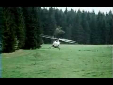Insane Helicopter Pilot
