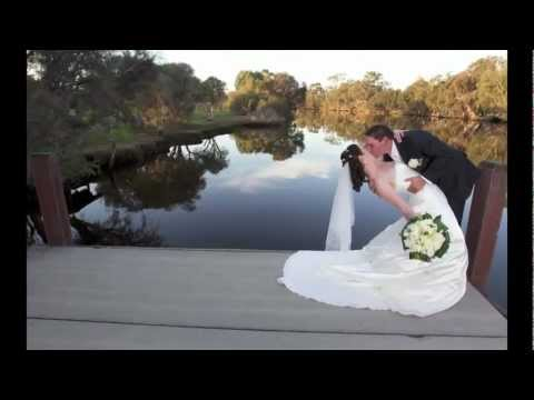 Wedding at Joondalup Resort by Peter Wedding Photographer in Perth