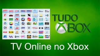 getlinkyoutube.com-Como Assistir TV e Filmes Online no Xbox One  Serviio no Xbox One   YouTube