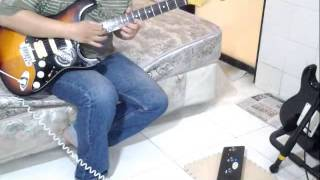 Rudal by SAS Band - Cover by Wisnu Sby