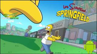 getlinkyoutube.com-los simpsons rosquillas infinitas v-4.25.0 06/02/2017