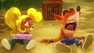 Crash Bandicoot 2 - Full Game Walkthrough (N. Sane Trilogy)