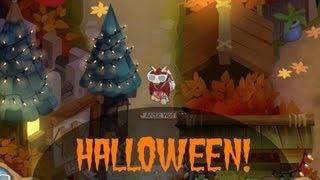 getlinkyoutube.com-Hello Halloween!! :D