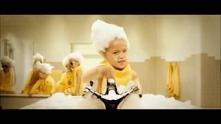 getlinkyoutube.com-INSANE KIDS HAVING FOAM WAR!!