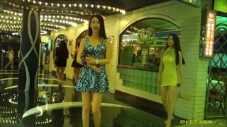 getlinkyoutube.com-Lisboa Girls 11 (澳門葡京酒店小姐 リスボア回遊魚)