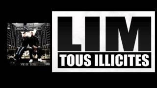 LIM - Ennemis (ft. Genero)
