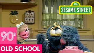 getlinkyoutube.com-Sesame Street: The Cookie Game with Cookie Monster and Prairie Dawn