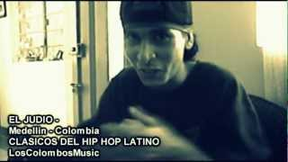 getlinkyoutube.com-Hip Hop COLOMBIANO DOCUMENTAL - CLASICOS DEL HIP HOP LATINO / Colombia Capitulo 1