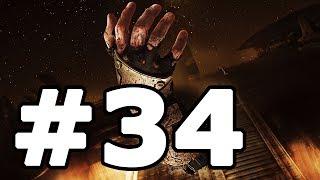 getlinkyoutube.com-Dead Space Walkthrough Part 34 - No Commentary Playthrough (Xbox 360/PS3/PC)
