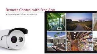 getlinkyoutube.com-Foscam FI9803P Introduction Video