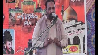 getlinkyoutube.com-Allama Syed Manzoor Hussain Shah of Sohdara Biyan Islam Majlis Jalsa 2017 Chak 101 s,b,Sargodha