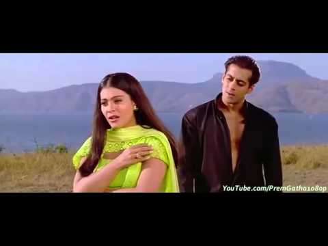 Jab pyar kiya to darna kya  Salman khan   Kajol super hit song   YouTube