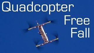 getlinkyoutube.com-High Altitude H-Quad Free Fall - RCTESTFLIGHT