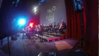 Big band festival Šiauliai 2013